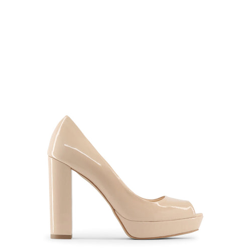 Made in Italia MIA Courts Pumps & Heels Open Toe - Moda Designer Boutique