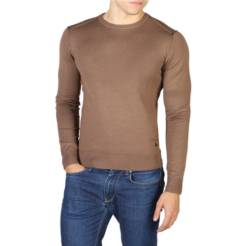 Yes Zee Men's Sweater Logo - 0341_M865_MR00