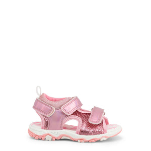 Shone Kids Sandals - 1638-026 - Moda Designer Boutique