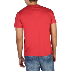 Hackett Men's T-Shirt Logo - HM500370 - Moda Designer Boutique