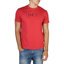 Load image into Gallery viewer, Hackett Men's T-Shirt Logo - HM500370 - Moda Designer Boutique