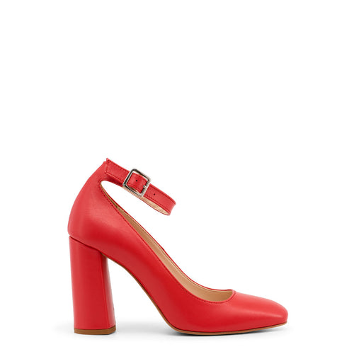 Made in Italia LUCE NAPPA Courts Pumps & Heels Ankle Strap Leather - Moda Designer Boutique