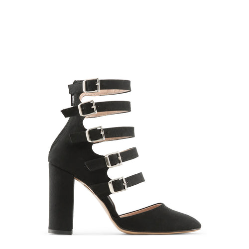 Made in Italia CORA Pumps & Heels Buckles Ankle Strap - Moda Designer Boutique