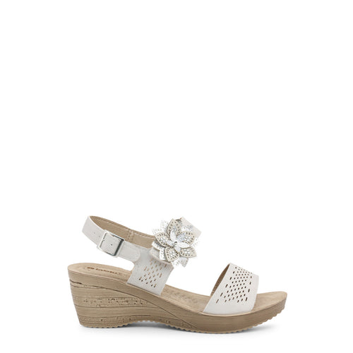 Inblu Sandals Ankle Strap - GZ000034 - Moda Designer Boutique