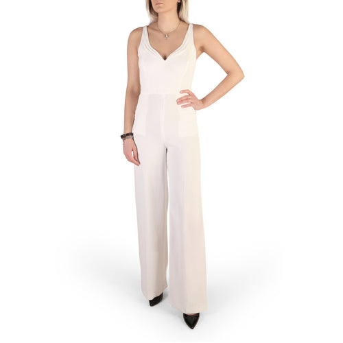 Guess Jumpsuit Tracksuit Sleeveless - 82G842_8280Z - Moda Designer Boutique