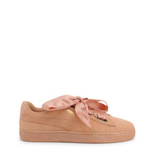 Load image into Gallery viewer, Puma 362714-04 Suede Heart Women's Sneakers - Moda Designer Boutique