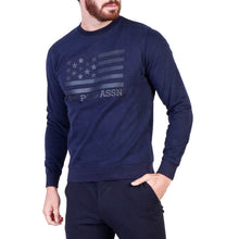 Load image into Gallery viewer, U.S. Polo Assn. 43486_47130 Men's Sweatshirt Logo Print - Moda Designer Boutique