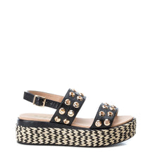 Load image into Gallery viewer, Xti 49066 Wedges Ankle Strap - Moda Designer Boutique