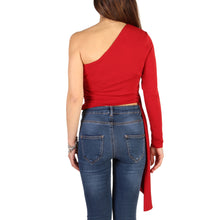 Load image into Gallery viewer, Guess Women's Top Red - 71G609_6230Z - Moda Designer Boutique