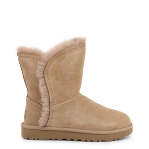 UGG Womens Boots Classic Fluff High-Low - 1103746 - Moda Designer Boutique