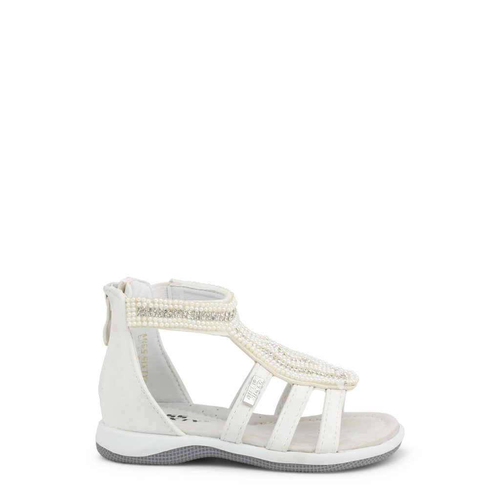 Miss Sixty Kids Sandals - MS757 - Moda Designer Boutique