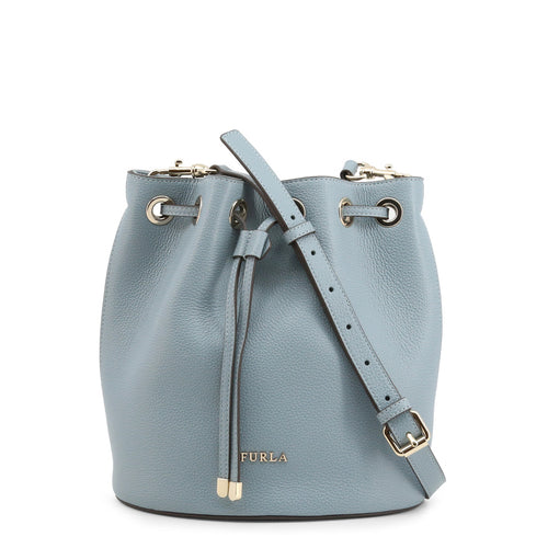 Furla EVE Crossbody Bag Drawstring Leather - BVZ1V30_EVE