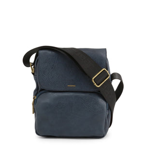 Carrera Jeans Underground CB2425 Men's Crossbody Bag Logo - Moda Designer Boutique