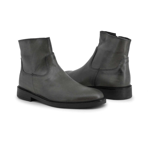 Guido Bassi 3741 CRUST Men's Ankle Boots Leather - Moda Designer Boutique