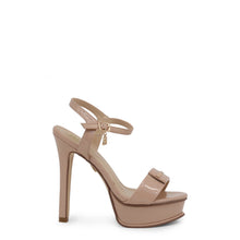 Load image into Gallery viewer, Laura Biagiotti 6128 Sandals Ankle Strap - Moda Designer Boutique