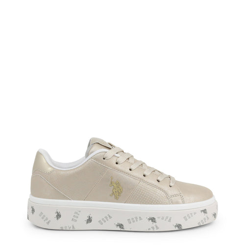 U.S. Polo Assn. Lucy Women's Sneakers - LUCY4119S0_Y1 - Moda Designer Boutique