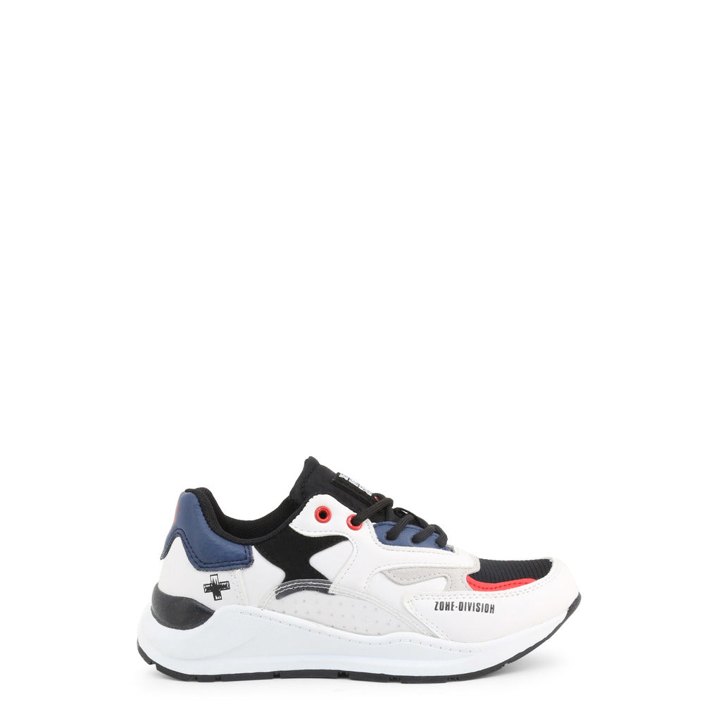 Shone Kids Sneakers - 3526-003 - Moda Designer Boutique