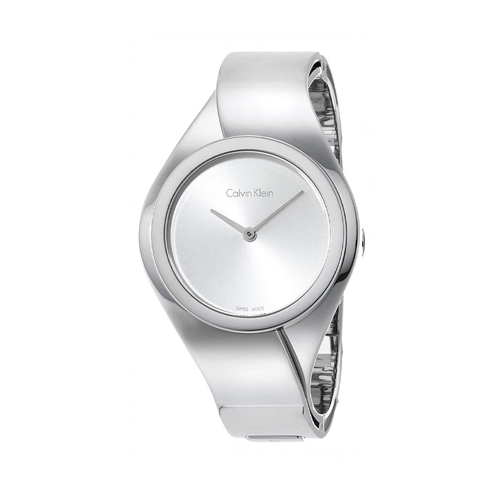 Calvin Klein K5N2S Women's Watch Stainless Steel - Moda Designer Boutique