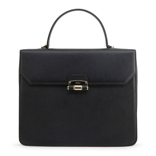 Furla Handbag Leather - 852654 - Moda Designer Boutique