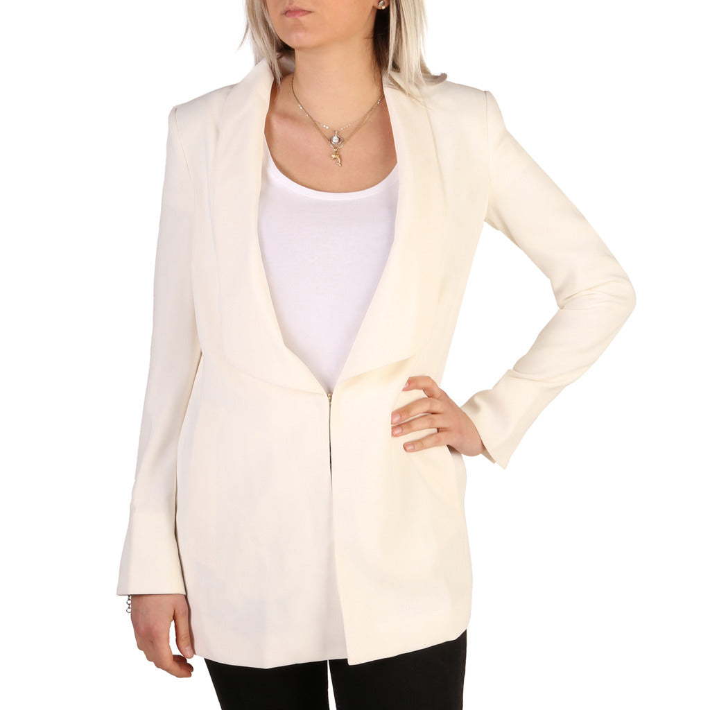 Guess Women's Blazer Formal Jacket - 72G203_8309Z - Moda Designer Boutique