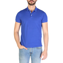 Load image into Gallery viewer, Emporio Armani Men's Polo Shirt Short Sleeve - 8N1F12 - Moda Designer Boutique