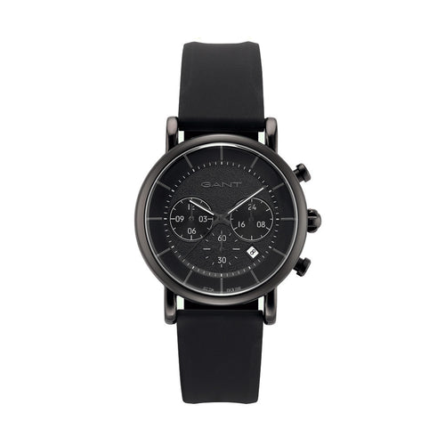Gant SPRINGFIELD Men's Watch Stainless Steel Silicone Strap - GTAD00701099I - Moda Designer Boutique