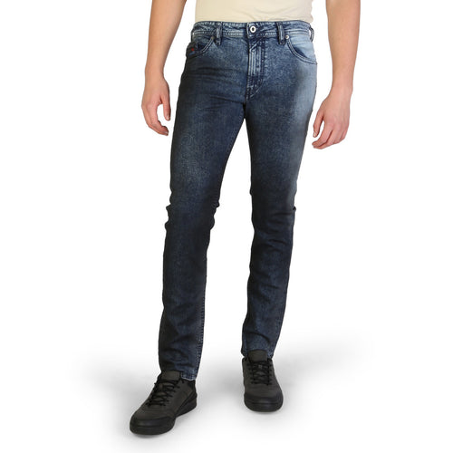 Diesel THOMMER Men's Jeans Slim Fit L32_00SW1Q - Moda Designer Boutique