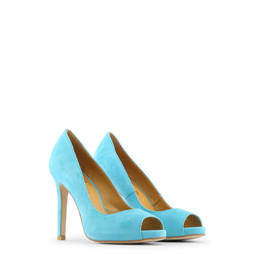 Made in Italia ERMINIA Pumps & Heels Suede - Moda Designer Boutique