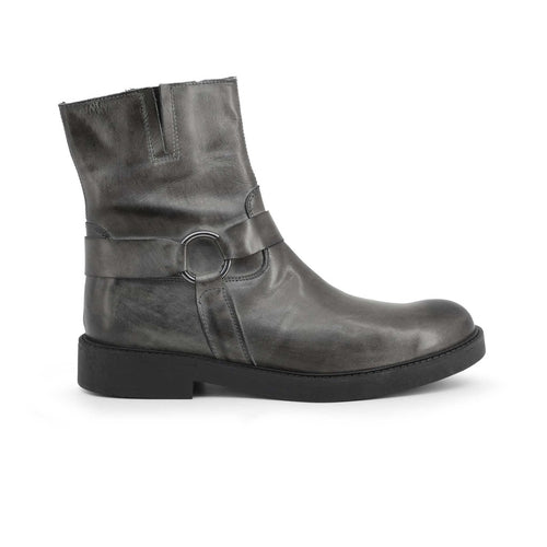 Guido Bassi 2824 CRUST Men's Ankle Boots Leather - Moda Designer Boutique