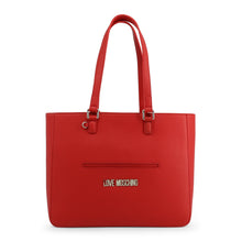 Load image into Gallery viewer, Love Moschino Shoulder Bag Logo - JC4103PP1ALQ - Moda Designer Boutique