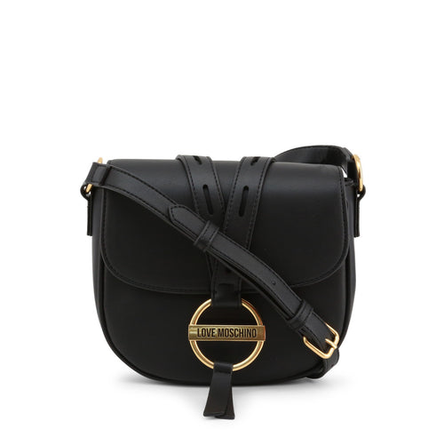 Love Moschino Crossbody Bag Logo - JC4085PP1BLM