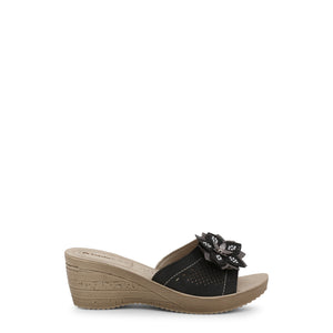 Inblu Sandals Wedge - GZ000035 - Moda Designer Boutique