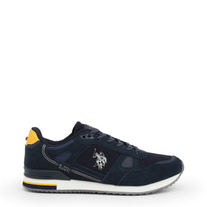 U.S. Polo Assn. Men's Sneakers Ferry - FERRY4083W8_SM1 - Moda Designer Boutique