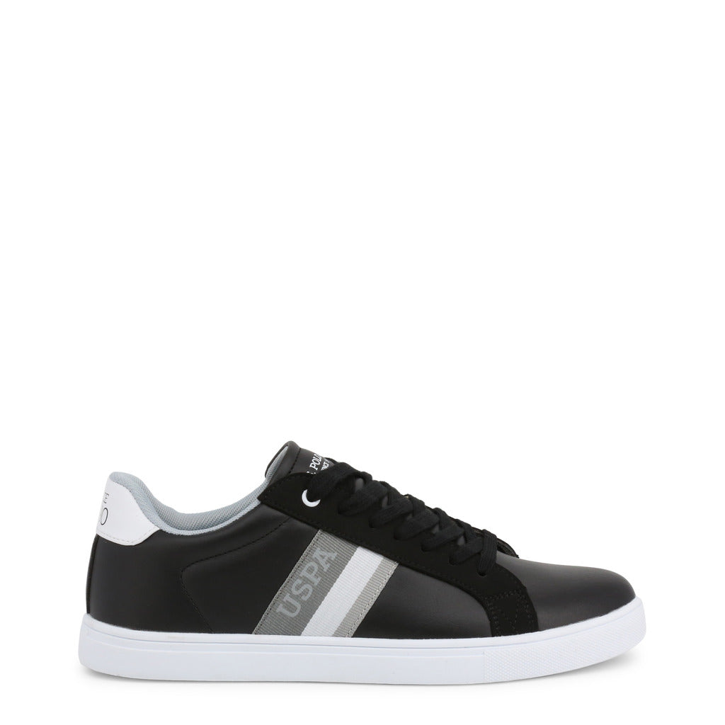 U.S. Polo Assn. Curty Men's Sneakers - CURTY4264S0_Y1 - Moda Designer Boutique