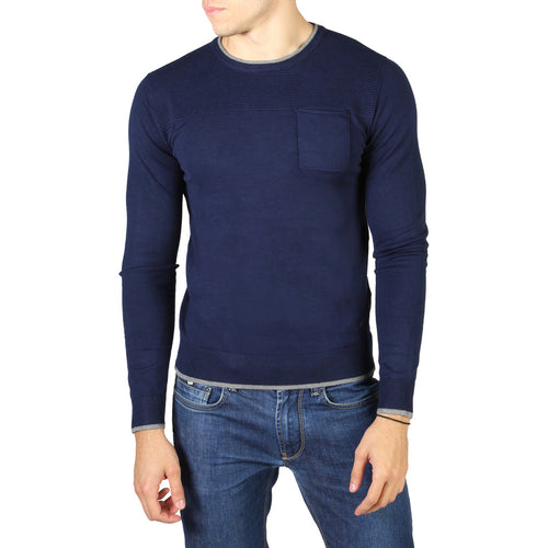 Yes Zee Men's Sweater Logo - 0336_M860_MR00