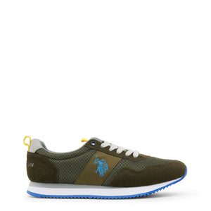 U.S. Polo Assn. NOBIL4226S8_HN1 Men's Sneakers - Moda Designer Boutique