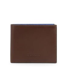 Load image into Gallery viewer, Piquadro Men's Wallet Leather - PU3891BOR - Moda Designer Boutique