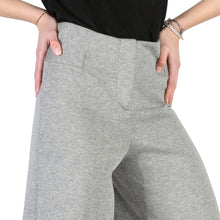 Load image into Gallery viewer, Armani Jeans Women's Trousers Pants Gray - 3Y5P94_5JZBZ - Moda Designer Boutique