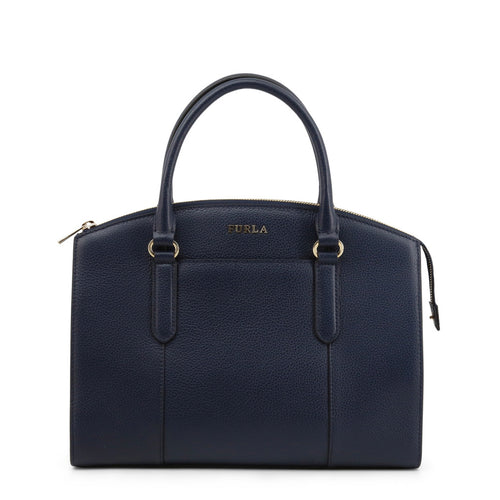 Furla LEA Handbag Leather Logo - BWA5_LEA - Moda Designer Boutique