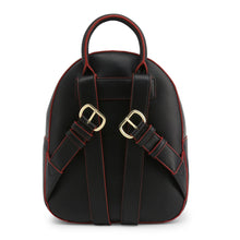 Load image into Gallery viewer, Love Moschino Backpack Womens Stripe Logo - JC4229PP08KD - Moda Designer Boutique