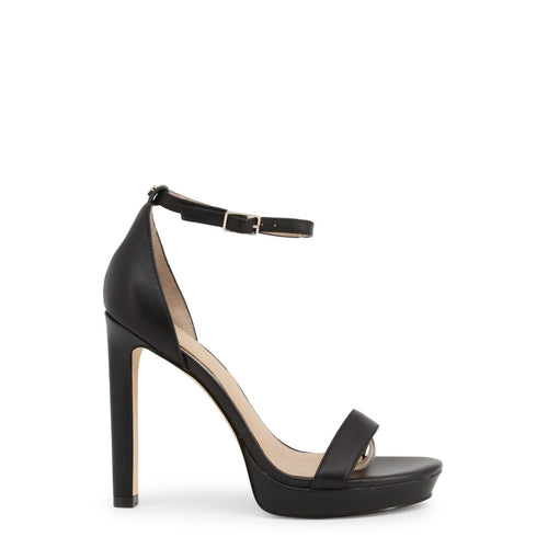 Guess 'Eira' Sandals Leather Ankle Strap - FL6EIA_LEA03_EIRA - Moda Designer Boutique