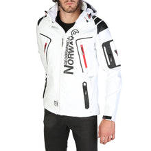 Load image into Gallery viewer, Geographical Norway Techno Man Men's Bomber Jacket - Moda Designer Boutique