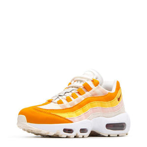 Nike Air Max 95 Women's Sneakers 'Bacon' Orange 307960-114 - Moda Designer Boutique