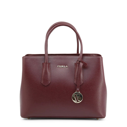 Furla TESSA Handbag Leather - BOD7_TESSA - Moda Designer Boutique