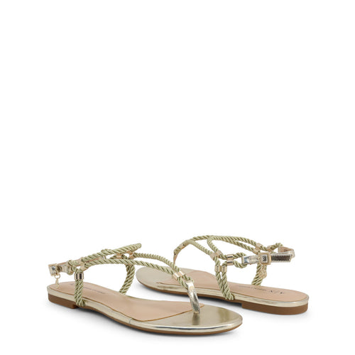 Armani Exchange Sandals - 9450778P488 - Moda Designer Boutique