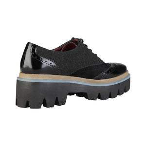 Ana Lublin LYDIA Lace Up Shoes Womens - Moda Designer Boutique