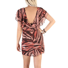 Load image into Gallery viewer, Guess Dress Short Sleeve - 72G736_8327Z - Moda Designer Boutique
