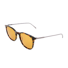 Load image into Gallery viewer, Lacoste L879SPC Unisex Sunglasses Brown - Moda Designer Boutique