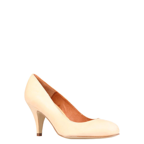 Arnaldo Toscani Courts Pumps & Heels Leather - 7181101 - Moda Designer Boutique