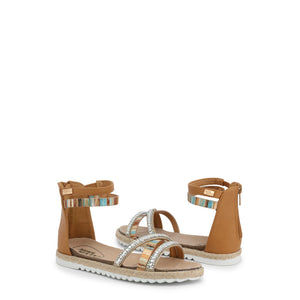 Miss Sixty Kids Sandals - MS770 - Moda Designer Boutique